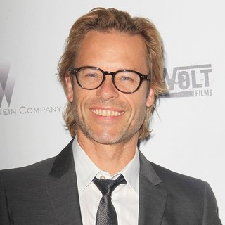 Guy Pearce in The Premiere of Lawless