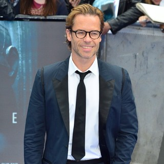 Guy Pearce in Prometheus UK Film Premiere - Arrivals