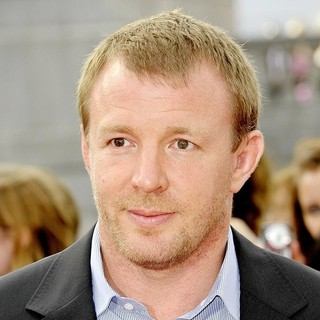 Guy Ritchie in Harry Potter and the Deathly Hallows Part II World Film Premiere - Arrivals