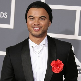 Guy Sebastian in 55th Annual GRAMMY Awards - Arrivals - guy-sebastian-55th-annual-grammy-awards-01