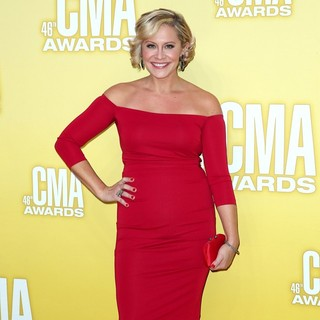 Gwen Sebastian in 46th Annual CMA Awards