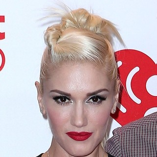 Gwen Stefani, No Doubt in 2012 iHeartRadio Music Festival - Day 1 - Arrivals