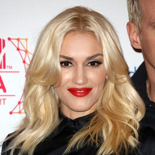 Gwen Stefani, No Doubt in The MTV EMA's 2012 - Arrivals