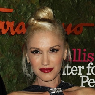 Gwen Stefani, No Doubt in Opening Night Gala of The Wallis Annenberg Center for The Performing Arts