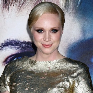 Gwendoline Christie in Premiere of The Third Season of HBO's Series Game of Thrones - Arrivals