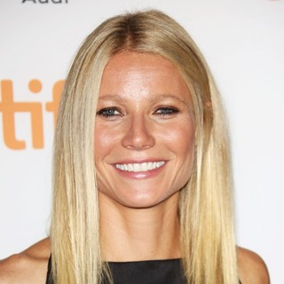 Gwyneth Paltrow in The 2012 Toronto International Film Festival -  Thanks for Sharing - Premiere