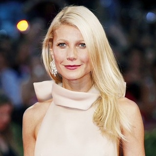 Gwyneth Paltrow in The 68th Venice Film Festival - Day 4 - Contagion - Premiere- Arrivals