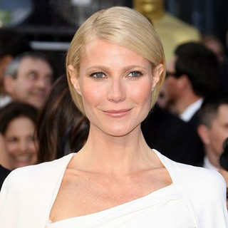 Gwyneth Paltrow in 84th Annual Academy Awards - Arrivals