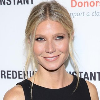 Gwyneth Paltrow in Frederique Constant Horological Smartwatch Launch