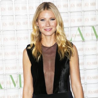 Gwyneth Paltrow - La Mer Celebrates 50 Years of An Icon Global Event Hosted by Estee Lauder Companies Inc. Group