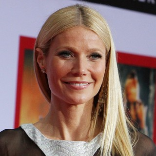 Gwyneth Paltrow - Iron Man 3 Los Angeles Premiere - Arrivals