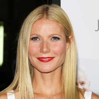 Gwyneth Paltrow in Thanks for Sharing Los Angeles Premiere