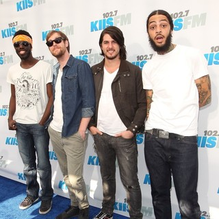 Gym Class Heroes Photos