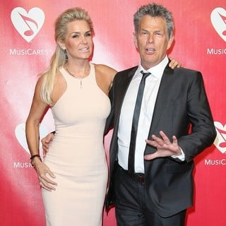 David Foster in 2012 MusiCares Person of The Year Gala Honoring Paul McCartney - hadid-foster-2012-musicares-person-of-the-year-01