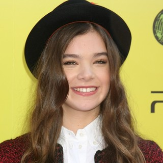 Hailee Steinfeld in Variety's 5th Annual Power of Youth Event
