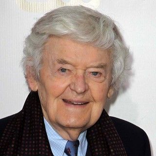 Hal Holbrook in 18th Annual Critics' Choice Movie Awards