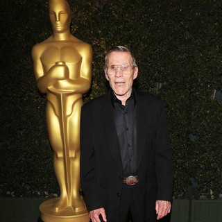 Hal Needham in The Academy of Motion Pictures Arts and Sciences' 4th Annual Governors Awards - Arrivals