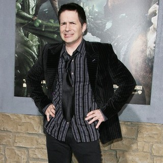 Hal Sparks in Premiere of Jack the Giant Slayer