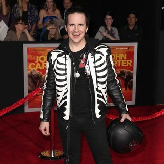 Hal Sparks in Premiere of Walt Disney Pictures' John Carter