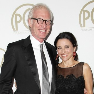 Julia Louis-Dreyfus - The 25th Annual Producer Guild of America Awards - Arrivals
