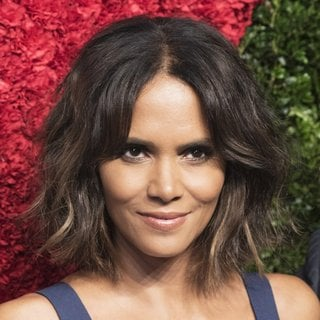 Halle Berry in 2014 God's Love We Deliver Golden Heart Awards
