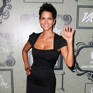 Halle Berry in Variety's 4th Annual Power of Women Event Presented by Lifetime