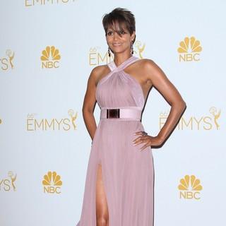 66th Primetime Emmy Awards - Press Room