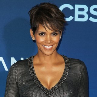 Halle Berry in CBS Television Presents Extant Premiere Party