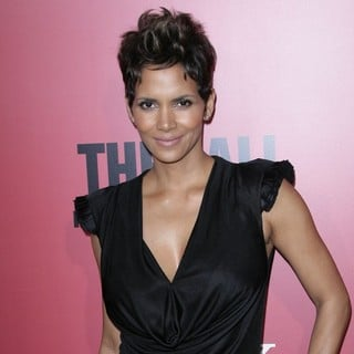 Halle Berry in Los Angeles Premiere of The Call
