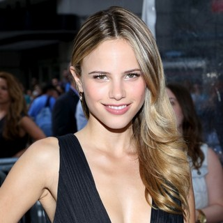 Halston Sage in New York Premiere of Grown Ups 2