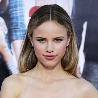 Halston Sage in World Premiere of Universal Pictures' Neighbors