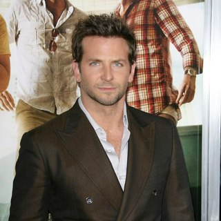 Bradley Cooper in Los Angeles Premiere of The Hangover Part II