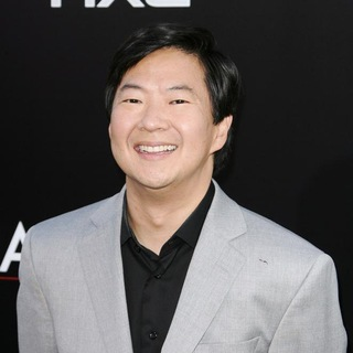 Ken Jeong in Los Angeles Premiere of The Hangover Part II