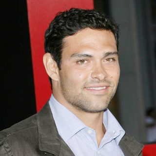 Mark Sanchez in Los Angeles Premiere of The Hangover Part II