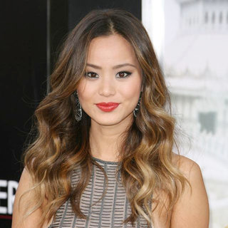 Jamie Chung in Los Angeles Premiere of The Hangover Part II