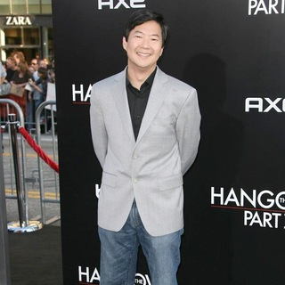 Ken Jeong in Los Angeles Premiere of The Hangover Part II - hangover_premiere_47_wenn3353183