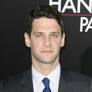 Justin Bartha in Los Angeles Premiere of The Hangover Part II
