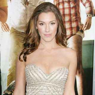 Carly Craig in Los Angeles Premiere of The Hangover Part II