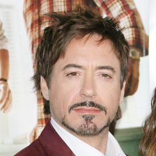 Robert Downey Jr. in Los Angeles Premiere of The Hangover Part II