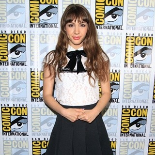 Comic-Con International 2016: San Diego - Dirk Gently - Photocall