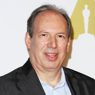 Hans Zimmer in 87th Annual Academy Awards Nominee Luncheon - Arrivals