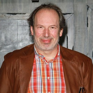 Hans Zimmer in Los Angeles Premiere of Rango