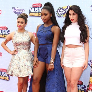 Fifth Harmony Photos