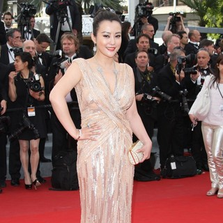 Hao Lei in Rust and Bone Premiere - During The 65th Annual Cannes Film Festival