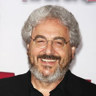 Harold Ramis in The World Premiere of Year One
