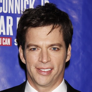 Harry Connick Jr. in Opening Night After Party for The Broadway Musical Production of On A Clear Day You Can See Forever