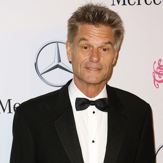 Harry Hamlin in 26th Anniversary Carousel of Hope Ball - Presented by Mercedes-Benz - Arrivals
