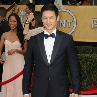 Harry Shum Jr. in 19th Annual Screen Actors Guild Awards - Arrivals
