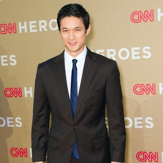 Harry Shum Jr. in 2011 CNN Heroes: An All-Star Tribute