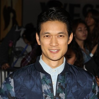 Harry Shum Jr. in Open Road Films Justin Bieber's Believe Memoir and Concert Film Presented by Teen Vogue